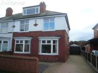4 bedroom semi detached home in Hillcrest Road...