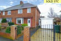 Grange Road semi detached property for sale