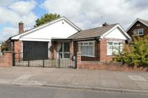 2 bedroom Detached Bungalow for sale in The Avenue, Bessacarr...