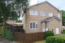 2 bed End of Terrace house in Meadow Croft, Edenthorpe...