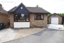 2 bedroom Detached Bungalow in Grange Court, Bentley...