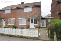 2 bedroom semi detached property for sale in Highbury Avenue, Cantley...