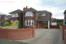 Detached house in Crossways South...