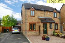 2 bedroom semi detached home in Dean Close, Rossington...