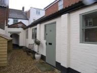 Ground Flat to rent in 5A WEST END, Westbury...