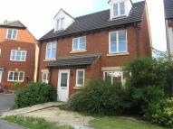 Detached house to rent in LANSDOWNE CLOSE...
