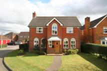 Gaston Gardens Detached house for sale