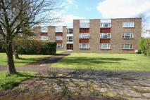 Flat in Tavistock Close, Romsey...
