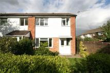 Sutherland Close End of Terrace house for sale