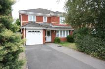 4 bed home for sale in Rowse Close, Romsey...