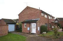 3 bedroom home in Knyght Close, Romsey...