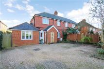 4 bed semi detached property in Pitmore Road, Eastleigh...