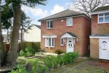 property for sale in Robinia Green, Southampton, Hampshire
