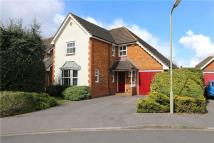 house for sale in Withy Close, Romsey...