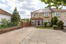 4 bedroom semi detached house for sale in Ranleigh Gardens...