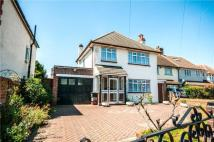 Detached home for sale in Pickford Road...