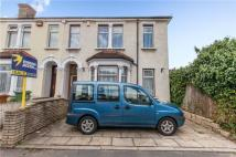 3 bed End of Terrace property for sale in Upton Road, Bexleyheath...