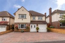 4 bed Detached house for sale in Gravel Hill Close...