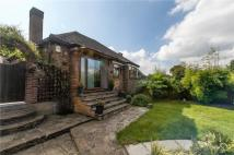 Detached Bungalow for sale in Robin Hood Lane...