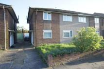 2 bed Maisonette in Palmar Road, Bexleyheath...