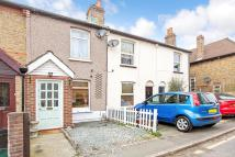 Terraced home in Banks Lane, Bexleyheath...