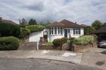 3 bedroom Bungalow to rent in Albany Close, Bexley...