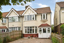 4 bed home in Kenley Road, Merton Park