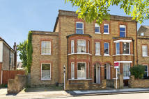 Flat for sale in Griffiths Road, Wimbledon