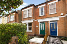 property in Faraday Road, Wimbledon
