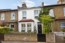 property in Victory Road, Wimbledon