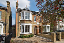 property for sale in Fairlawn Road, Wimbledon