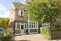 property in Mostyn Road, Merton Park