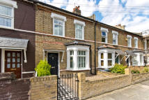 3 bed home in Hardy Road, Wimbledon