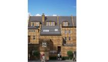Flat for sale in Broadway Court, Wimbledon