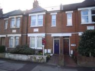Flat to rent in Kingston Road...