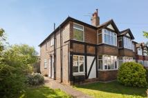Flat for sale in Abbott Avenue, Wimbledon