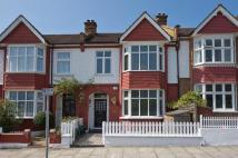 4 bed home in Albert Grove, Wimbledon