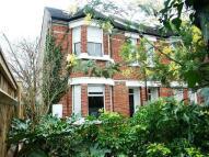 Durham Road Flat to rent