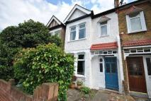 2 bed home in Carlton Park Avenue...