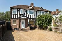 property for sale in Beverley Way, Raynes Park