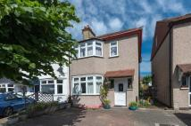 3 bed property for sale in Phyllis Avenue...