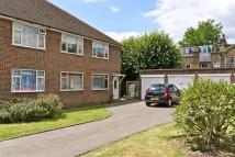 Flat for sale in Cambridge Road...