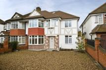 5 bedroom semi detached home in Coombe Lane...