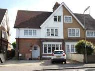 Flat for sale in Church Lane East