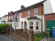 Newport Terraced house for sale
