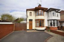 Kingsbridge Road semi detached house for sale