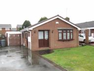 Detached Bungalow to rent in Muirfield Close...