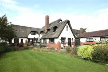 4 bedroom Detached property for sale in Bulkington Lane, Nuneaton