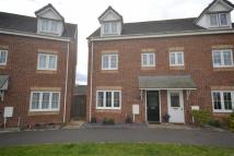 Wisteria Way semi detached house for sale