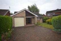 Detached Bungalow for sale in Inchford Close, Nuneaton